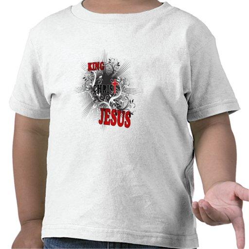 Rocas de dios - engranaje de la roca de Chritian Camisetas