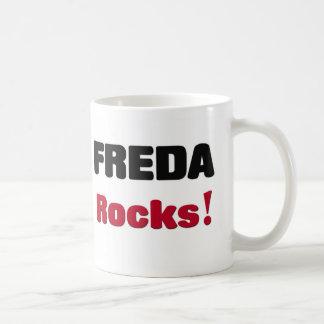 Rocas de Freda Taza