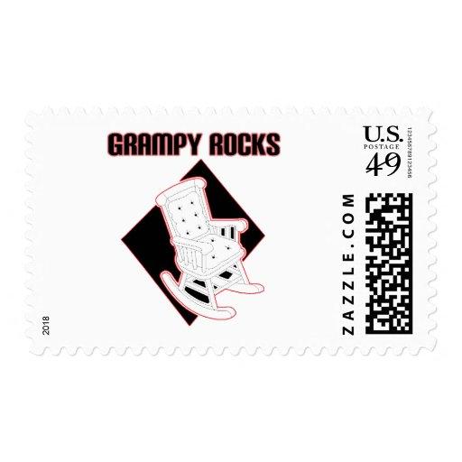 Rocas de Grampy