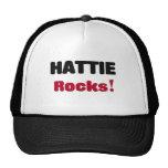 Rocas de Hattie Gorro De Camionero