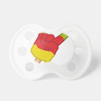 Rocas de Icepop Chupetes Para Bebes