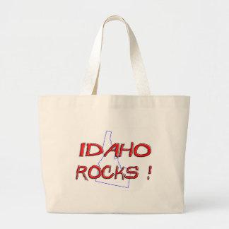 ROCAS de Idaho Bolsa De Mano