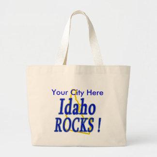 ¡Rocas de Idaho! Bolsa