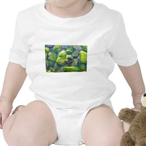 Rocas de Imu Trajes De Bebé