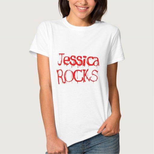 Rocas de Jessica Camisas