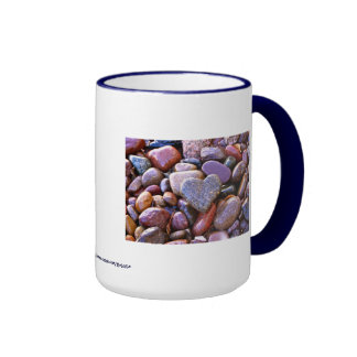 Rocas de Jesús, taza