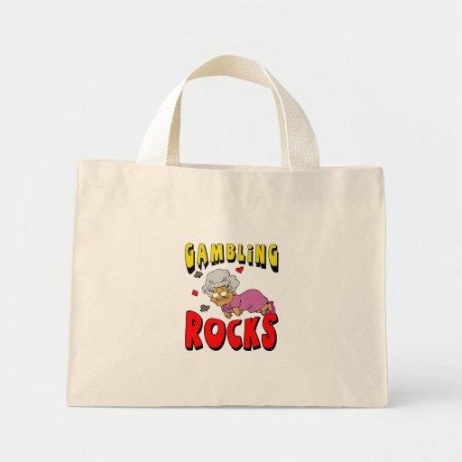 Rocas de juego (3) bolsa
