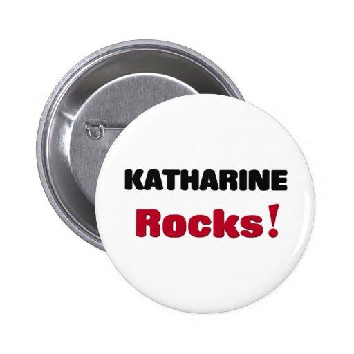Rocas de Katharine Pin Redondo 5 Cm