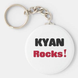 Rocas de Kyan Llavero