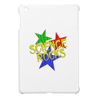 Rocas de la ciencia
