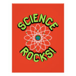 ¡Rocas de la ciencia! Impresiones y posters