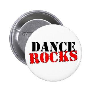 Rocas de la danza pin