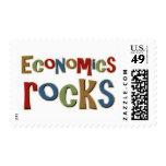 Rocas de la economía
