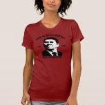 Rocas de la escuela vieja de Reagan Camisetas