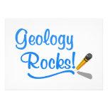 Rocas de la geología anuncios personalizados