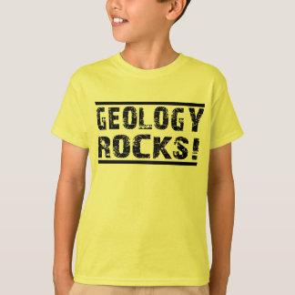 Rocas de la geología playeras