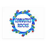 Rocas de la gimnasia postal