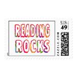 Rocas de la lectura envio