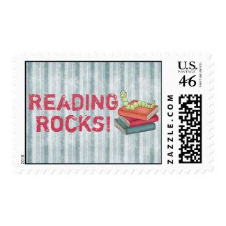 Rocas de la lectura