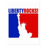 ¡Rocas de la libertad! #2 Postales