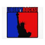 ¡Rocas de la libertad! Invitación Personalizada
