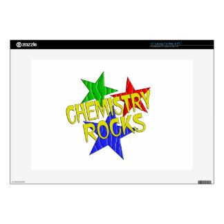 Rocas de la química portátil 38,1cm skins