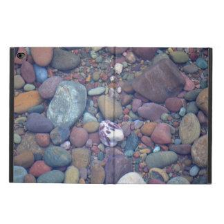 Rocas de McDonald del lago