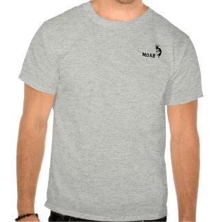 ¡Rocas de Moab Camiseta