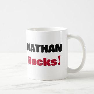 Rocas de Nathan Tazas