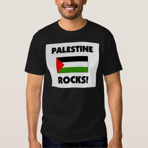 Rocas de Palestina Playera