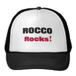 Rocas de Rocco Gorra