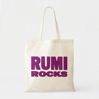Rocas de Rumi Bolsas