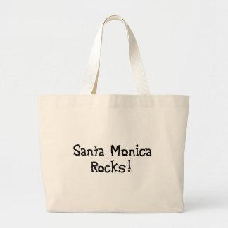 Rocas de Santa Mónica Bolsas