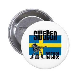 Rocas de Suecia Pin