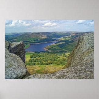 Rocas de Wimberry, Saddleworth Posters