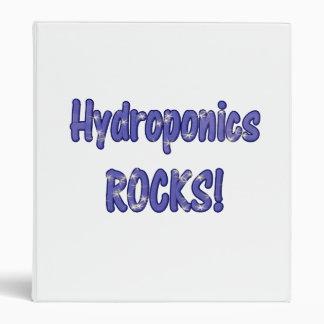 """¡Rocas del hidrocultivo! Diseño basado texto del Carpeta 1"""""""
