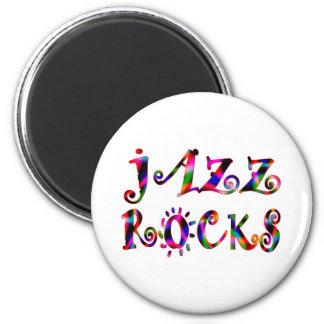 Rocas del jazz