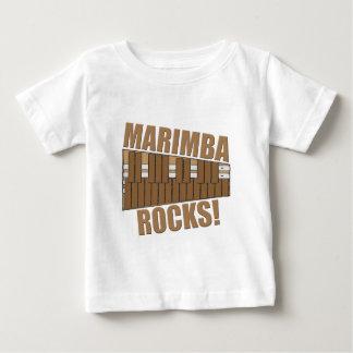 ¡Rocas del Marimba! T Shirts