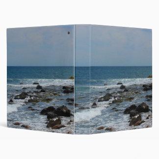 """Rocas del océano en el Block Island Carpeta 1"""""""