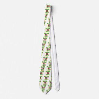 ¡Rocas del pen¢asco del pino! (verde) Corbatas