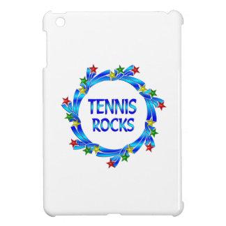 Rocas del tenis