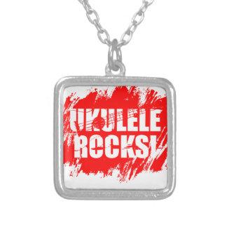 ¡Rocas del Ukulele! Grimpola Personalizada