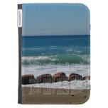 Rocas en la playa; Calendario 2013
