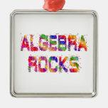 Rocas enérgicas de la álgebra ornamentos de reyes magos