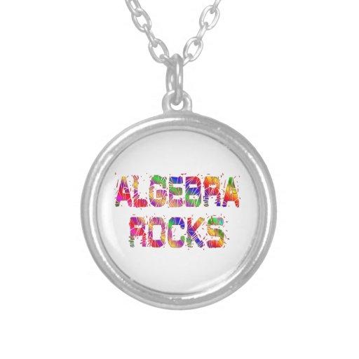Rocas enérgicas de la álgebra grímpola