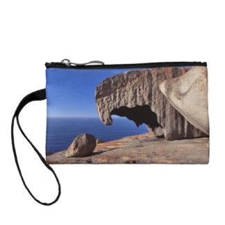Rocas notables, isla del canguro, sur de Australia