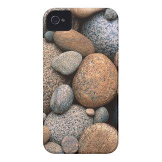 Rocas Rockin hacia fuera iPhone 4 Case-Mate Cobertura
