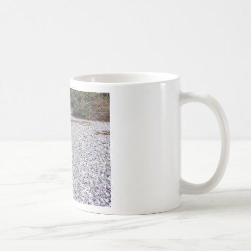 rocas tazas de café