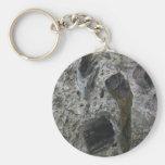 Rocas y mortero llavero
