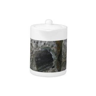 Rocas y mortero